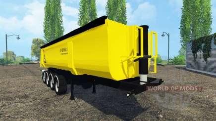Tonar 95234 para Farming Simulator 2015