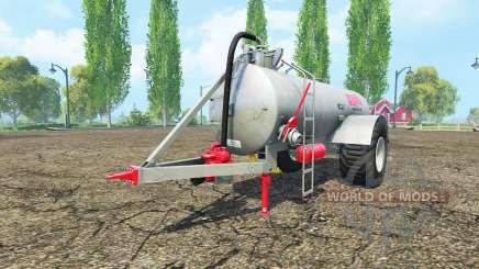 Briri GFK v1.5 para Farming Simulator 2015