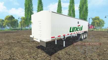 MAC uneal para Farming Simulator 2015
