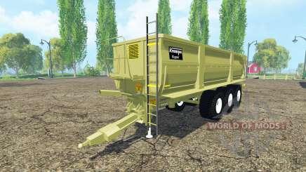 Krampe BBS 900 multifruit v2.0 para Farming Simulator 2015