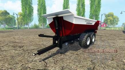 Thalhammer TD22 para Farming Simulator 2015
