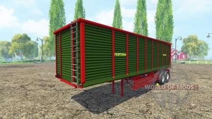 Fortuna SA 560 para Farming Simulator 2015