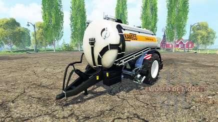Kaweco Double Twin Shift v1.2 para Farming Simulator 2015