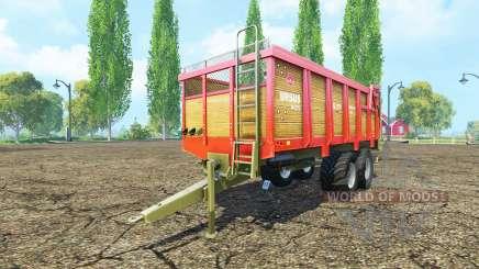 Ursus N-270 para Farming Simulator 2015