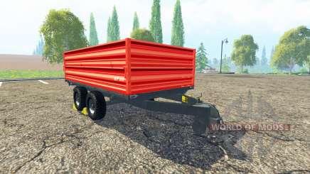 Agrogep AP 800 para Farming Simulator 2015