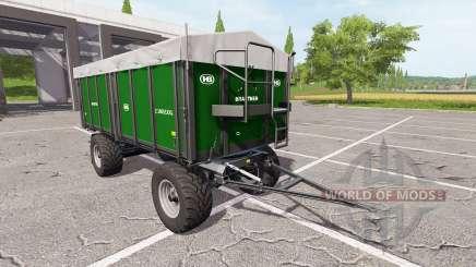 BRANTNER Z 18051 multiplex para Farming Simulator 2017