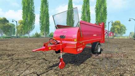 Ombu M1080 v2.0 para Farming Simulator 2015