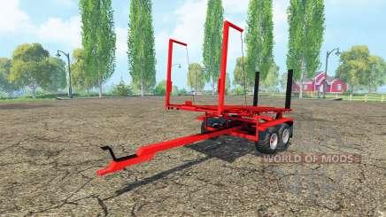 ProAG 16K Plus v2.15a para Farming Simulator 2015