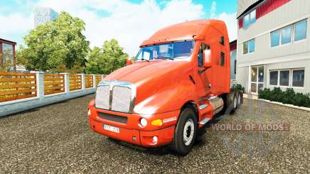 Kenworth T2000 v1.2 para Euro Truck Simulator 2
