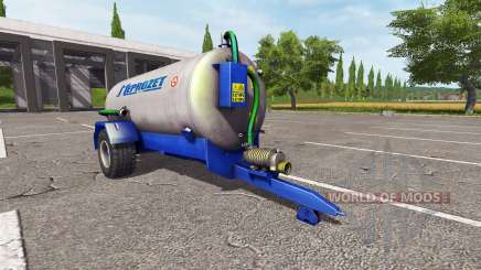 Meprozet PN-90-6 para Farming Simulator 2017