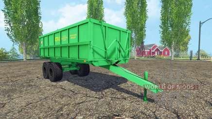 PSTB 12 v1.2 para Farming Simulator 2015