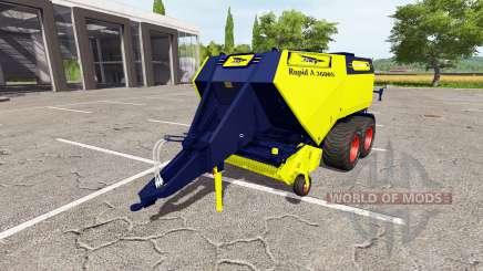 Sky Rapide A 3600S para Farming Simulator 2017