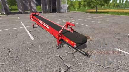 Grimme TC 80-16 para Farming Simulator 2017