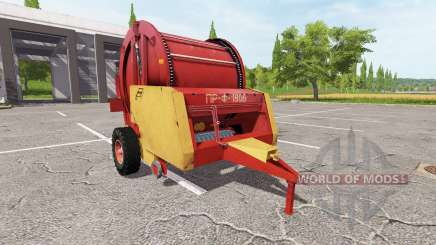 PRF-180 para Farming Simulator 2017
