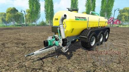 Zunhammer SK 27000 TR para Farming Simulator 2015
