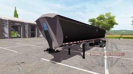 Um camião MAC para Farming Simulator 2017