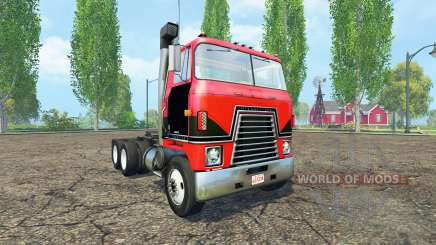 International TranStar para Farming Simulator 2015