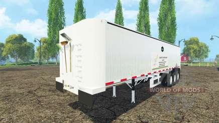 MAC v5.0 para Farming Simulator 2015