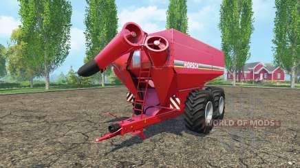 HORSCH Titan 34 UW v1.1 para Farming Simulator 2015