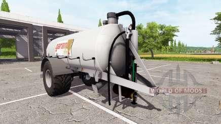 Kotte Garant VE para Farming Simulator 2017