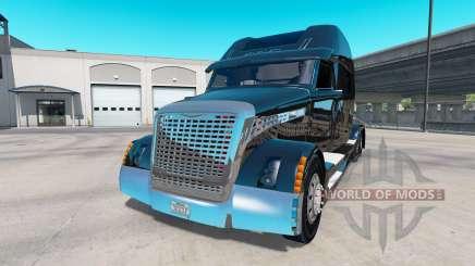 Concept Truck black edition para American Truck Simulator