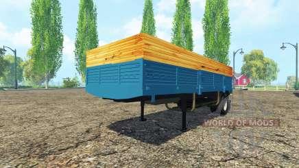 Odas 93571 para Farming Simulator 2015