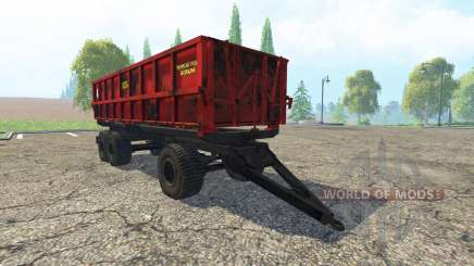 PSTB 17 para Farming Simulator 2015