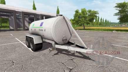 BSA PTW para Farming Simulator 2017