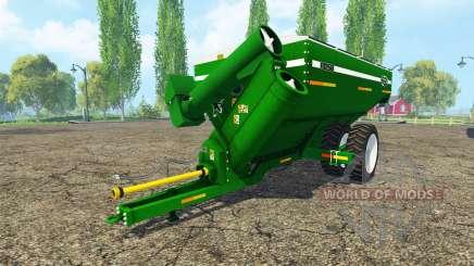 Kinze 1050 para Farming Simulator 2015