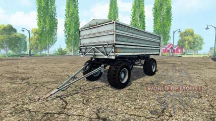 Fortschritt HW 80.11 para Farming Simulator 2015