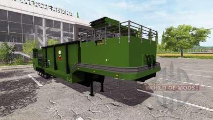 Separarately trailer para Farming Simulator 2017