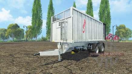 Fliegl TMK 266 v1.01 para Farming Simulator 2015