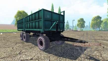 PTS 12 v2.0 para Farming Simulator 2015