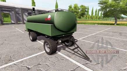 Wienhoff para Farming Simulator 2017