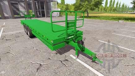 Laumetris PTL-20R v1.1 para Farming Simulator 2017