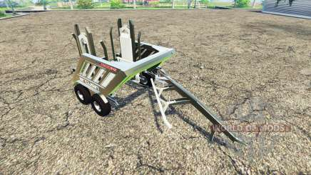 Arcusin ForStack 8.12 para Farming Simulator 2015