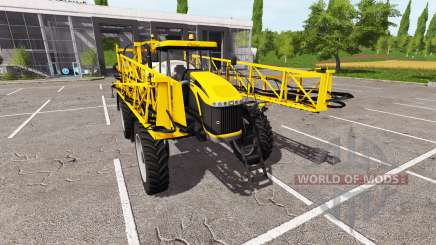 Challenger RoGator 1300 para Farming Simulator 2017