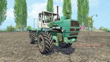HTZ T 150K para Farming Simulator 2015