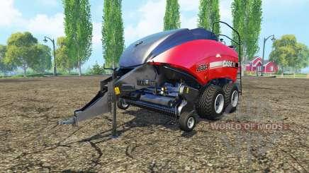 Case IH LB 334 v2.1 para Farming Simulator 2015