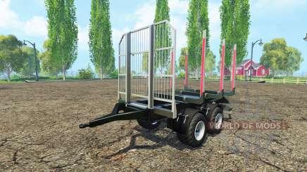 Trailer do curta para Farming Simulator 2015