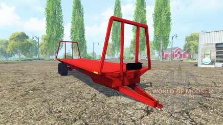 PTS 36 para Farming Simulator 2015