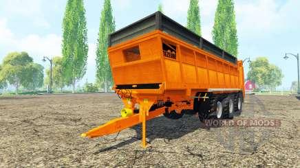 Dezeure para Farming Simulator 2015