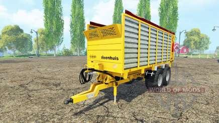Veenhuis W400 para Farming Simulator 2015
