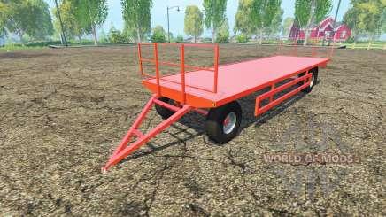Lizard para Farming Simulator 2015