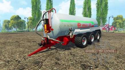 Vaia MB160 para Farming Simulator 2015