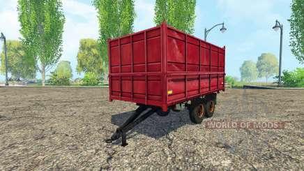 PTU 7.5 para Farming Simulator 2015
