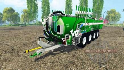 Kotte Garant Profi VQ 32000 para Farming Simulator 2015