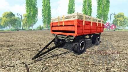 PTS 6 para Farming Simulator 2015