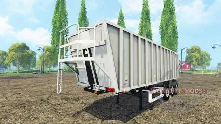 Benalu v2.0 para Farming Simulator 2015