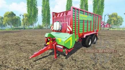 Strautmann Tera-Vitesse CFS 4601 DO para Farming Simulator 2015